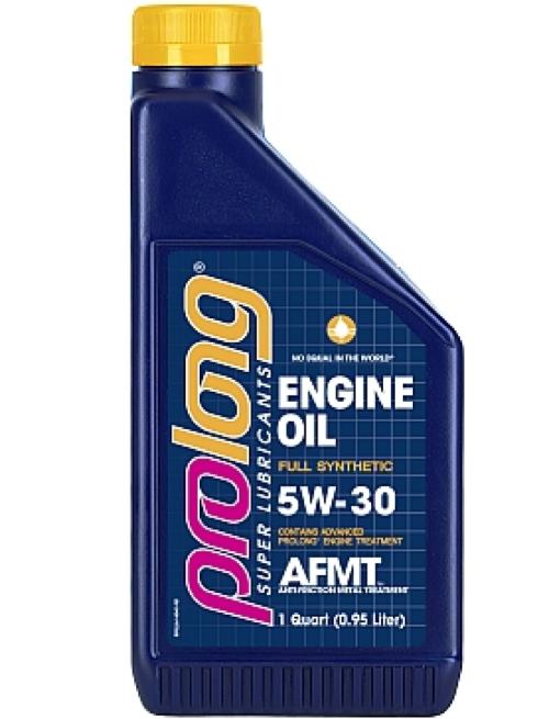 Prolong Super Lubricants 5w 30 Motor Oil Engine Builder